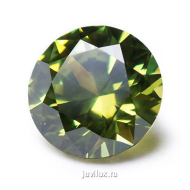 Ädelsten Demantoid